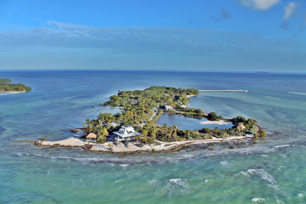 Ballast Key Florida Island For Sale