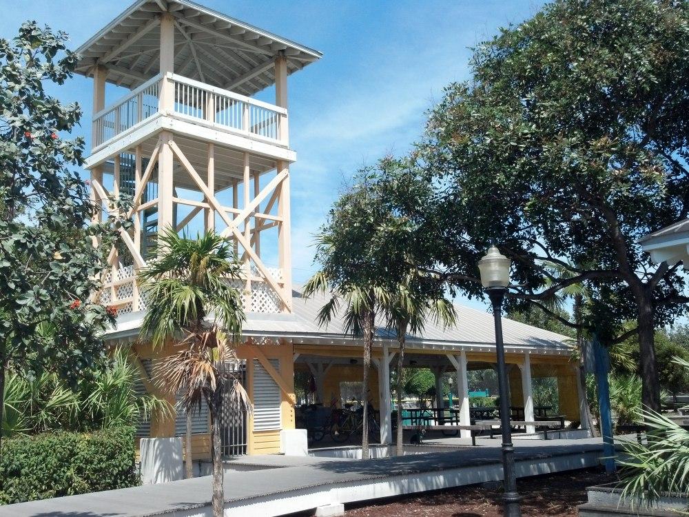 Florida Keys Island Rental