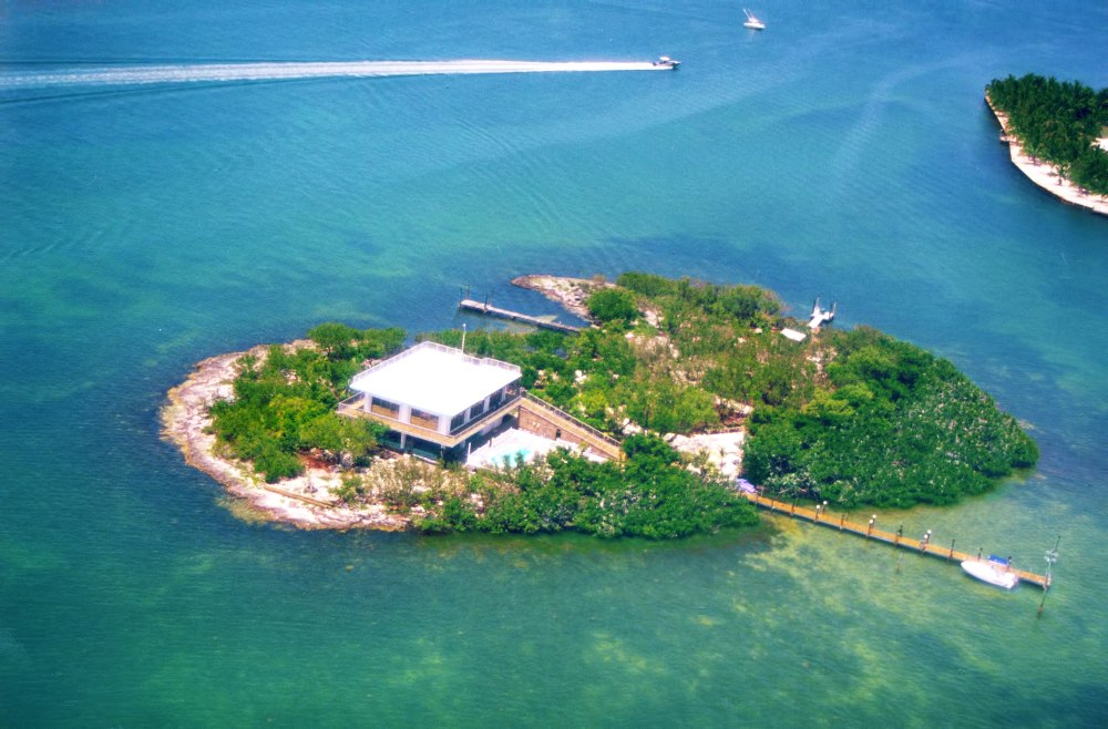 Island Off Key West For Sale