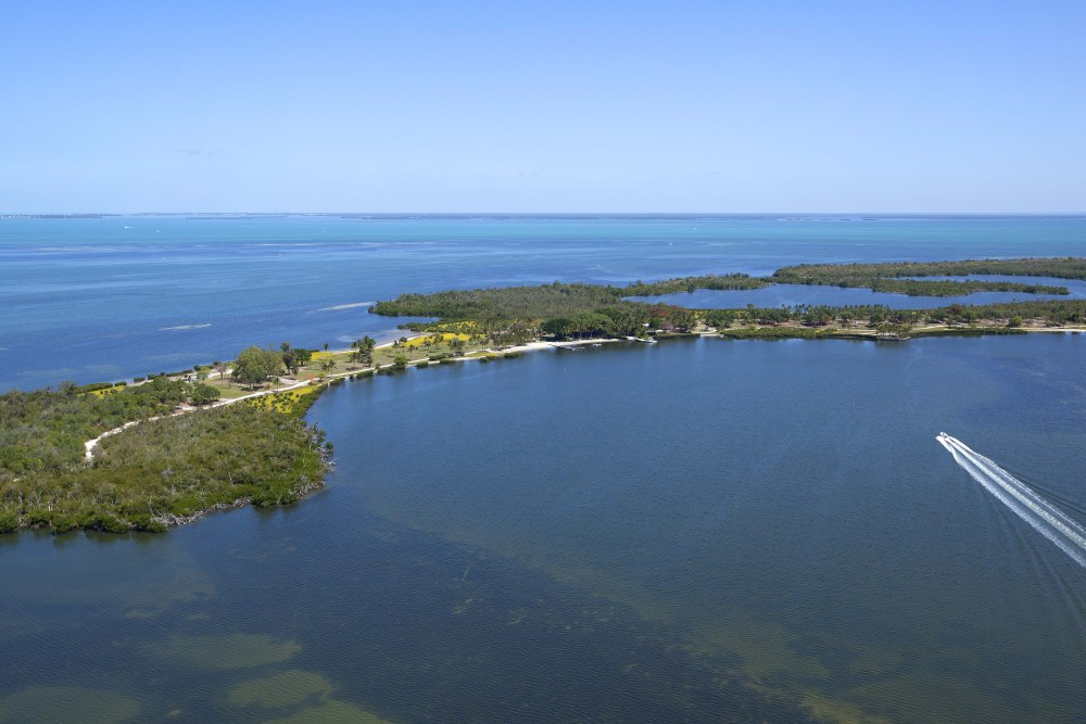 Little Bokeelia Island Rental