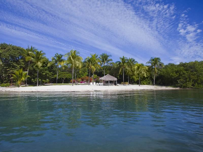 Private Islands For Sale Pumpkin Key Florida Usa