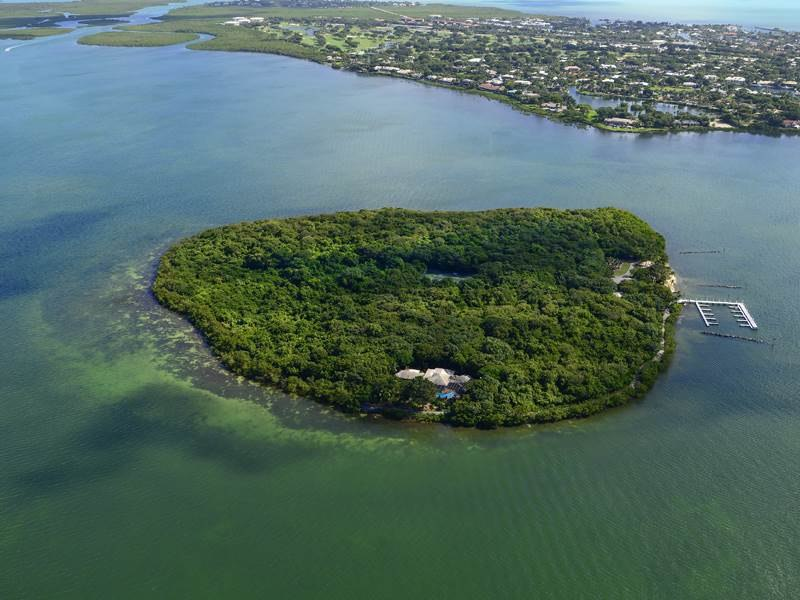 Safety Island Florida