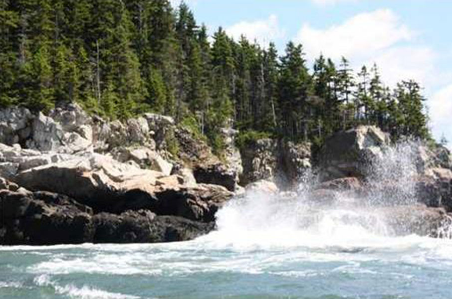 Private Islands For Sale Maine