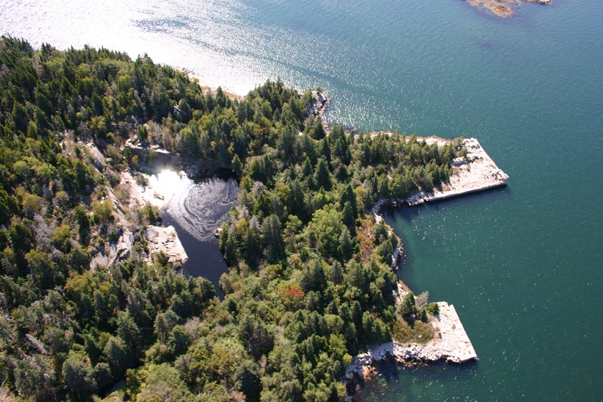 Islands For Sale In Maine Usa