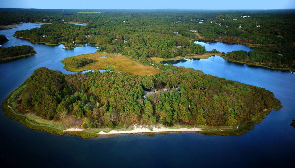Fox Island Land For Sale