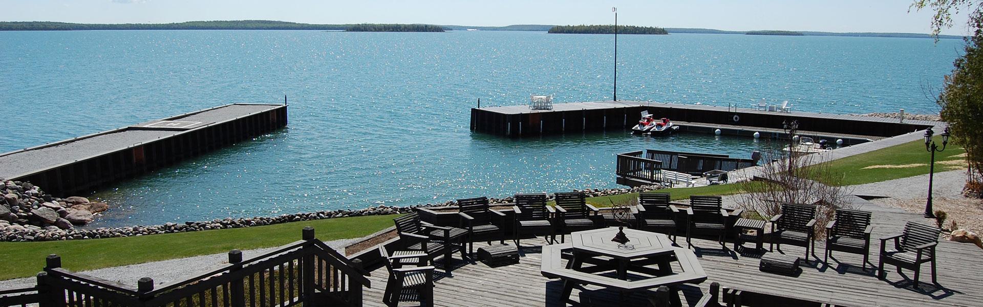 Private Islands For Sale In Michigan