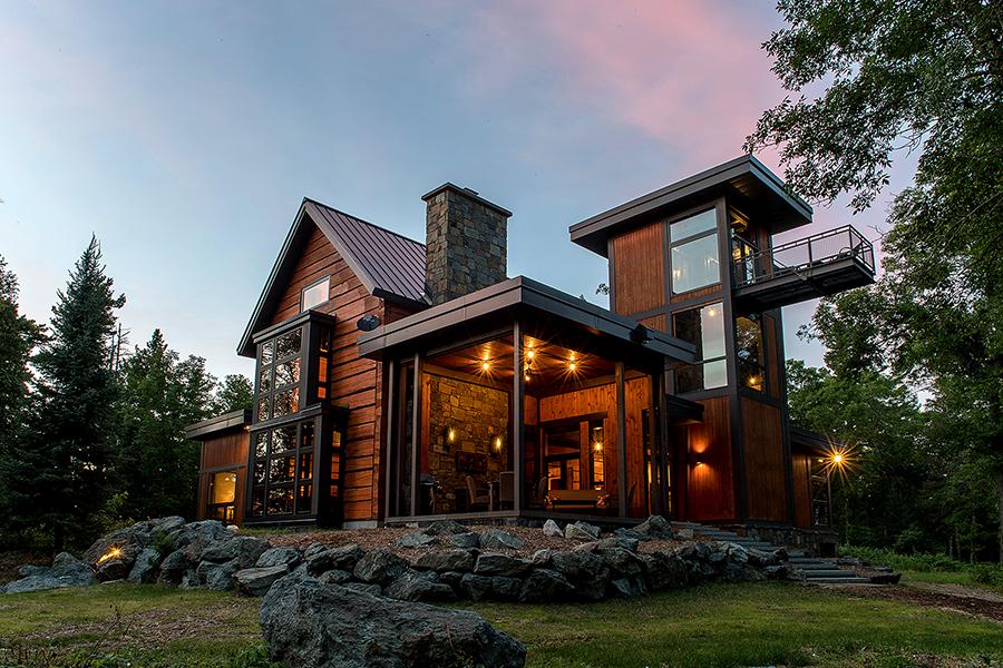 Private Islands For Sale Eagle Island Minnesota Usa