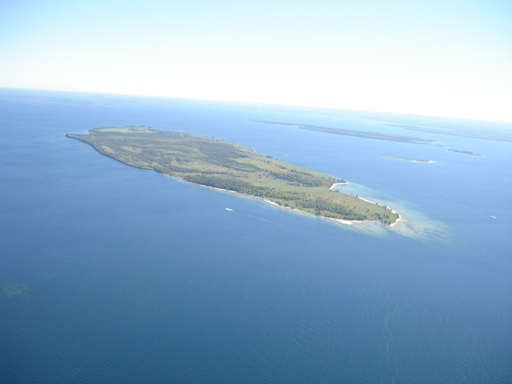 Galloo Island For Sale
