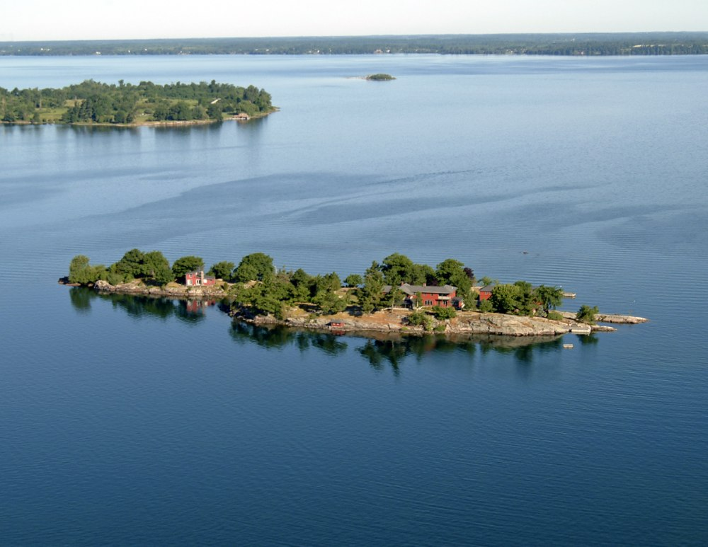 Private Islands for Sale in the USA