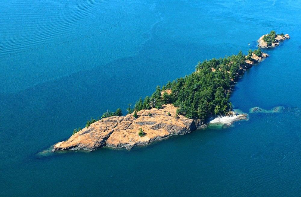 Island Archive Ram Island Washington Usa