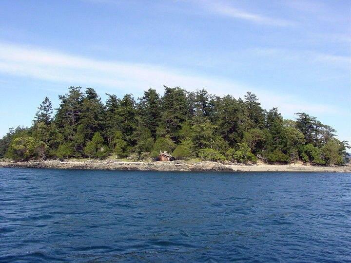 Private Islands For Sale Reef Island Washington Usa