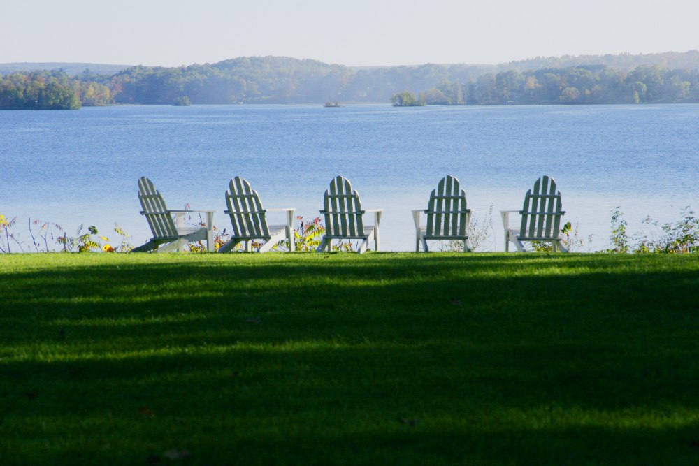 Private Islands For Sale In Wisconsin