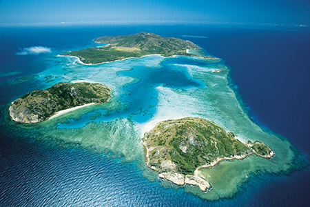 Lizard Island, Australien