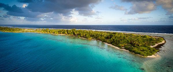Motu Karatae, French Polynesia