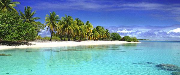 Motu Tohepuku, French Polynesia