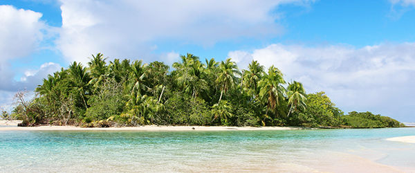 Motu Matatahi, French Polynesia